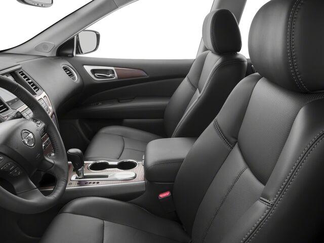 2018 Nissan Pathfinder 4X4 PLATINUM Yakima WA