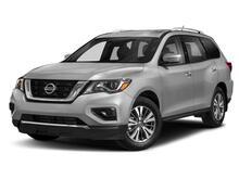 2018_Nissan_Pathfinder_S_ South Amboy NJ