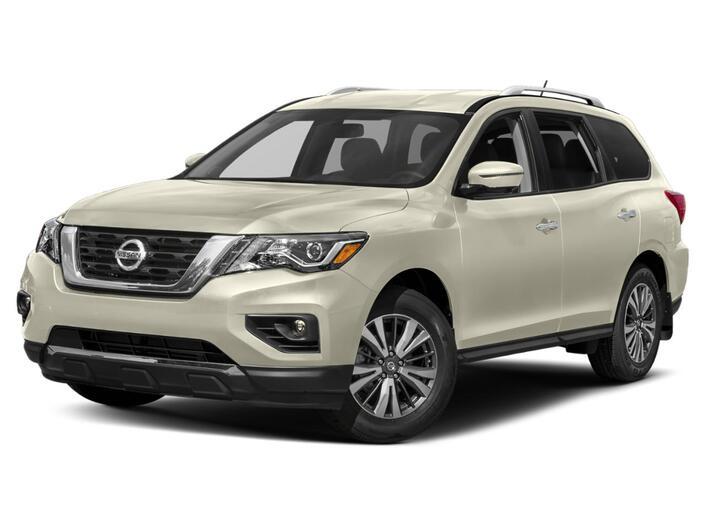 2018 Nissan Pathfinder SL Bronx NY
