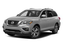2018_Nissan_Pathfinder_SV_ South Amboy NJ
