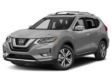2018_Nissan_Rogue_SL_ South Amboy NJ