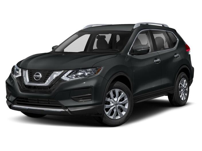2018 Nissan Rogue SV Bronx NY