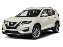 2018_Nissan_Rogue_SV_ Daphne AL
