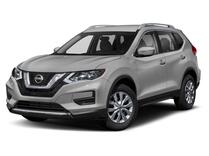 2018 Nissan Rogue SV **MUST SEE**
