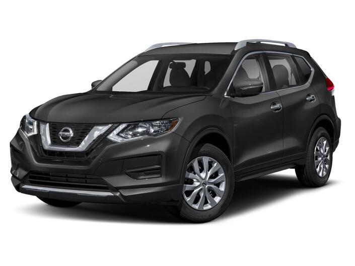 2018 Nissan Rogue SV Rochester NH