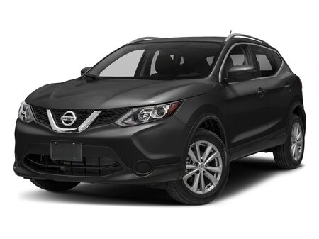 2018_Nissan_Rogue Sport_S **ONE OWNER**_ Salisbury MD