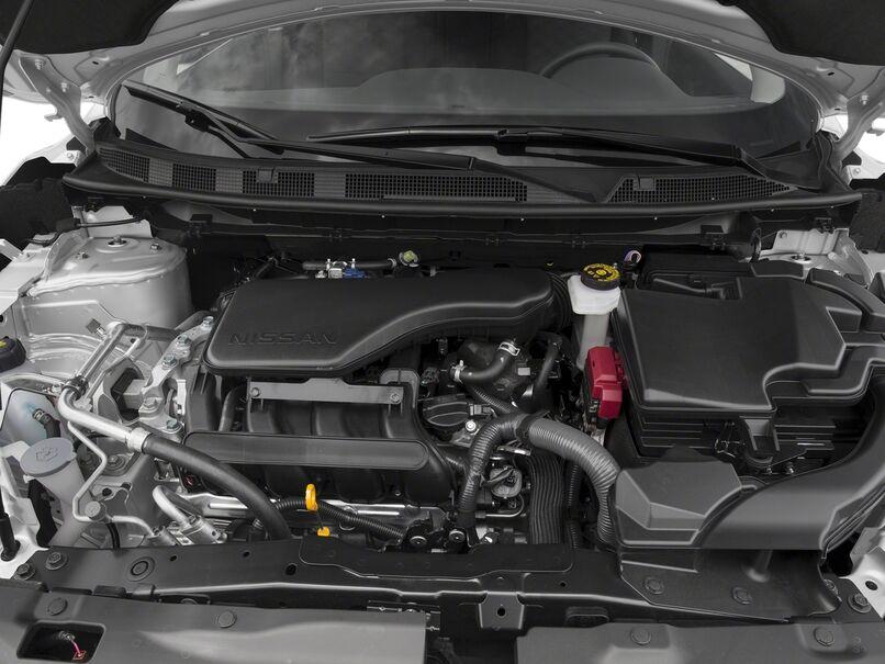 2018 Nissan Rogue Sport SV Salisbury MD
