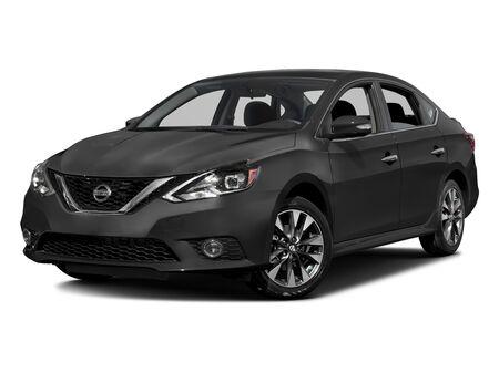 2018_Nissan_Sentra_SR ** Pohanka Certified 10 Year / 100,000  **_ Salisbury MD