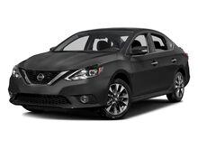 2018_Nissan_Sentra_SR CVT_ Pembroke MA