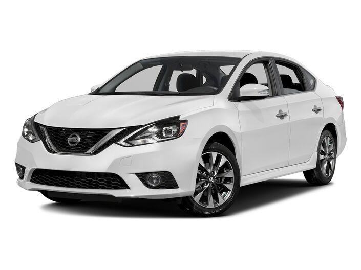 2018 Nissan Sentra SR Cayey PR