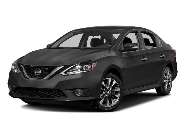 2018 Nissan Sentra SR Dayton OH