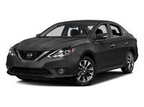 2018 Nissan Sentra SR Nissan Certified Pre-Owned
