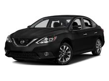 2018_Nissan_Sentra_SR_ South Amboy NJ