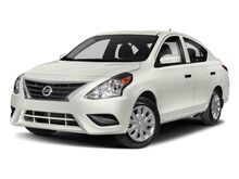 2018_Nissan_Versa_1.6 SV Sedan_ Kansas City MO