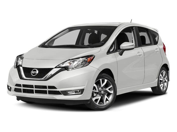2018 Nissan Versa Note SR Caguas PR