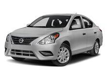 2018_Nissan_Versa Sedan_SV_ Memphis TN