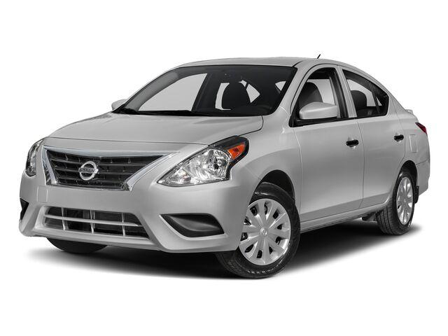 2018 Nissan Versa Sedan SV Memphis TN