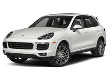 2018_Porsche_Cayenne E-Hybrid_S Platinum Edition_ Mission KS
