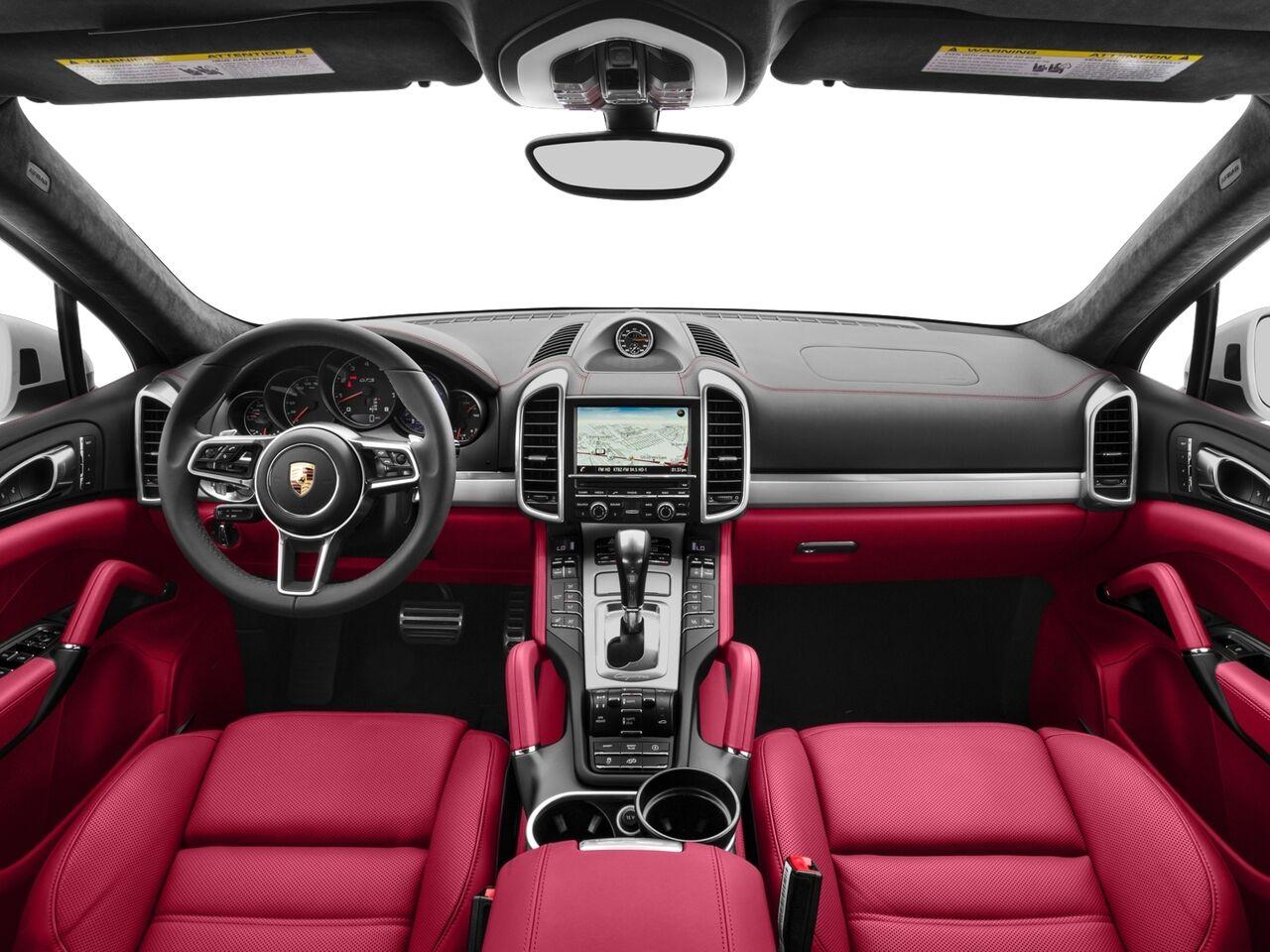2018 Porsche Cayenne GTS Colorado Springs CO