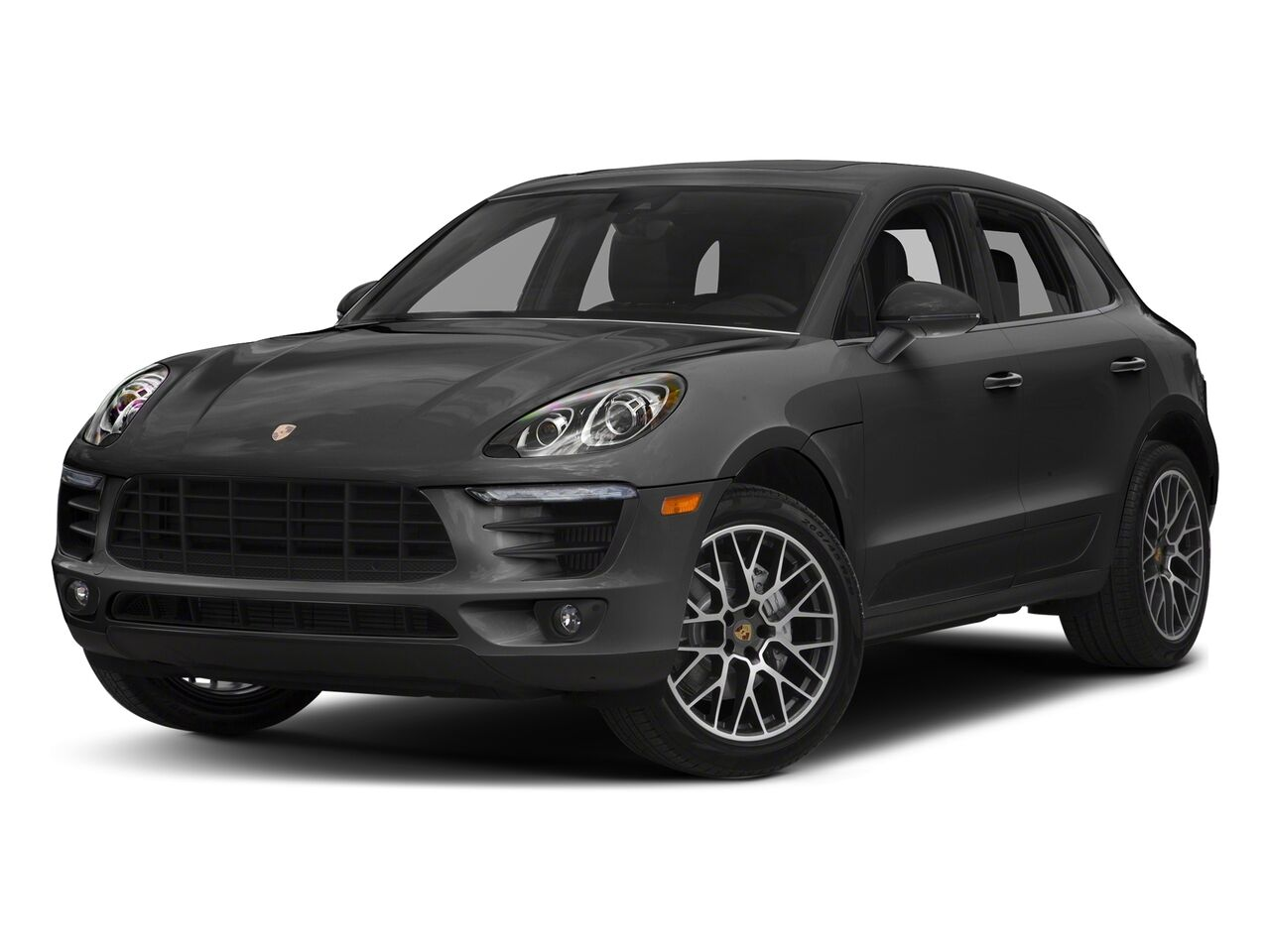 2018 Porsche Macan GTS Colorado Springs CO