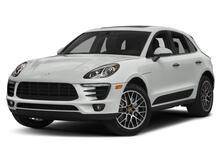2018_Porsche_Macan_Sport Edition_ Mission KS