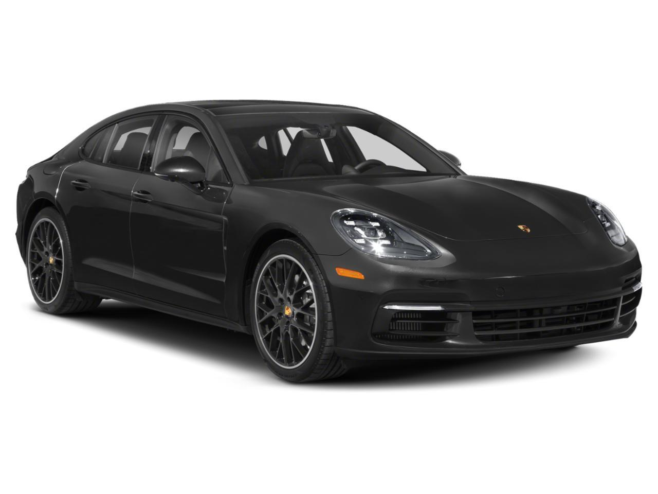 2018 Porsche Panamera 4 Colorado Springs CO