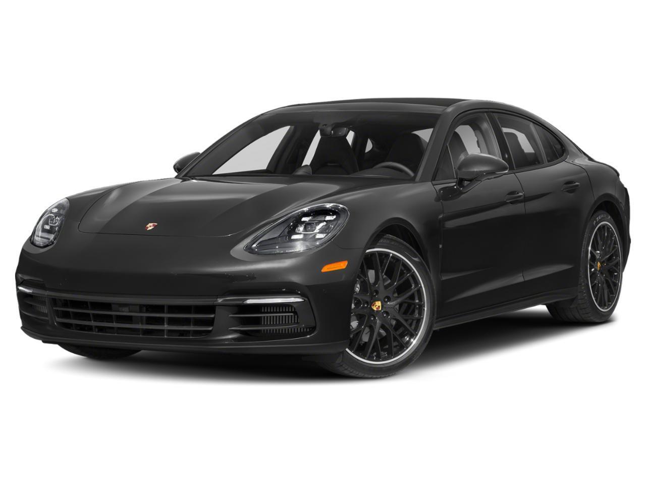 2018 Porsche Panamera 4S Colorado Springs CO