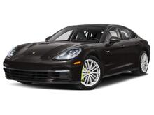 2018_Porsche_Panamera E-Hybrid_Turbo S Executive_ Mission KS
