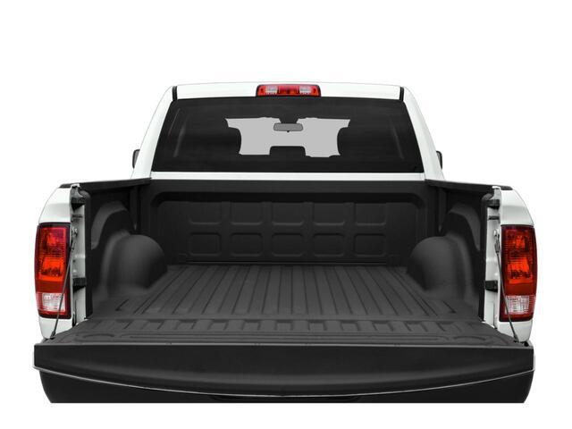 2018 Ram 1500 ST 4X4 CREW CAB 5'7