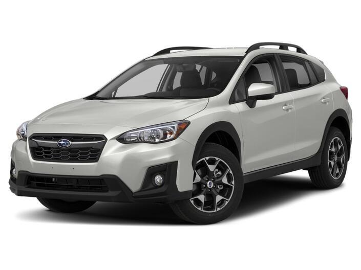 2018 Subaru Crosstrek 2.0i Limited Santa Rosa CA