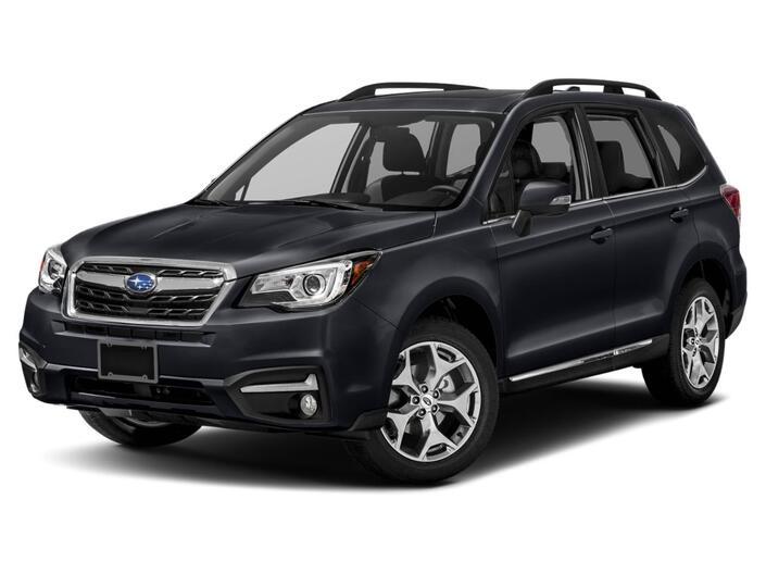 2018 Subaru Forester 2.5i Touring Santa Rosa CA