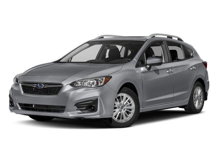 2018 Subaru Impreza  Seattle WA