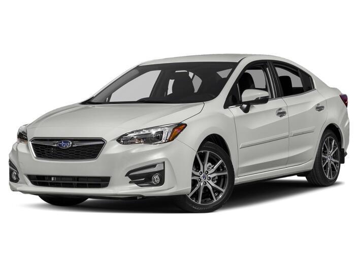 2018 Subaru Impreza 2.0i Limited Lexington KY
