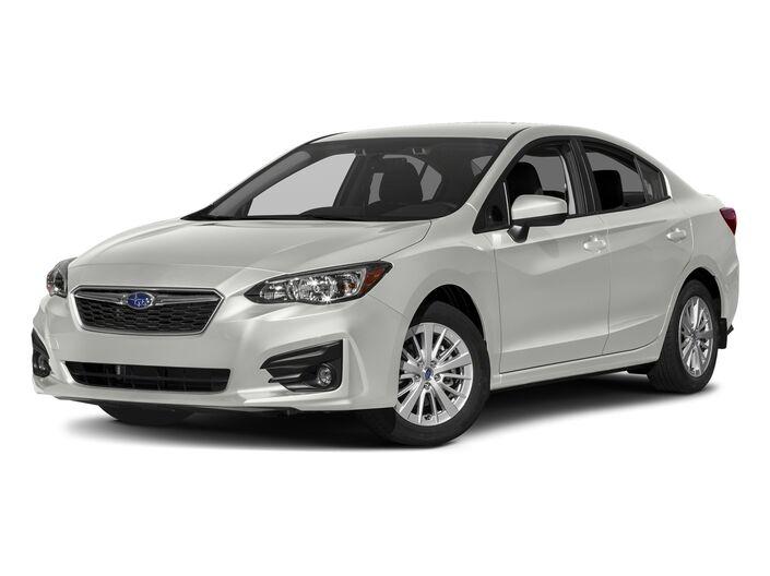 2018 Subaru Impreza 2.0i Premium Santa Rosa CA