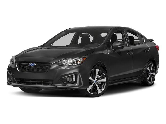 2018 Subaru Impreza 2.0i Sport Santa Rosa CA