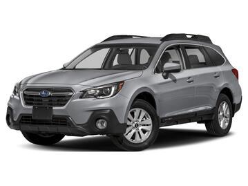 2018_Subaru_Outback_2.5i_ Santa Rosa CA