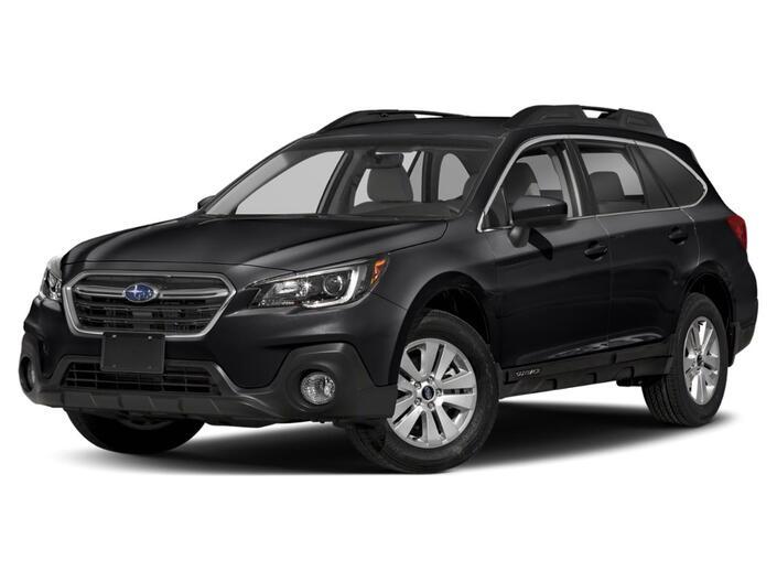 2018 Subaru Outback Touring Seattle WA