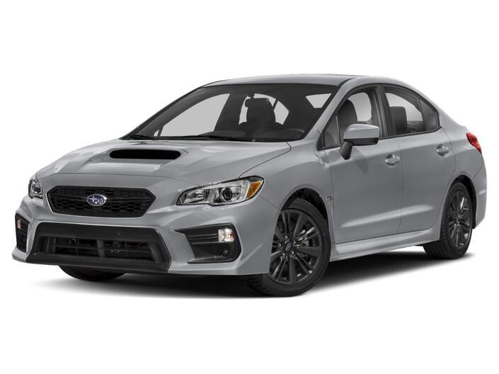 2018 Subaru WRX Base Everett WA