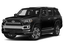 2018_Toyota_4Runner_SR5 4WD_ Yakima WA