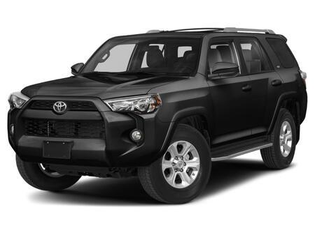 2018_Toyota_4Runner_SR5 Premium_ Salisbury MD