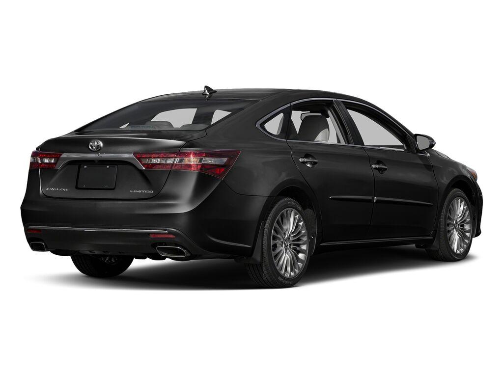 2018 Toyota Avalon Limited Salisbury MD