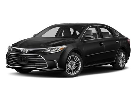 2018_Toyota_Avalon_Limited_ Salisbury MD