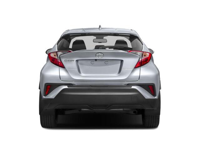 2018 Toyota C-HR XLE Richmond KY