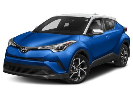 2018_Toyota_C-HR_XLE_ Salisbury MD