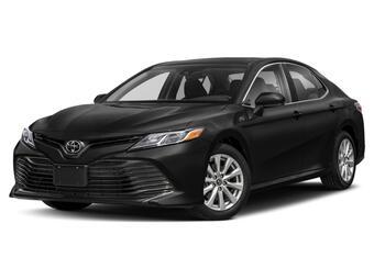 2018_Toyota_Camry_L_ Richmond KY