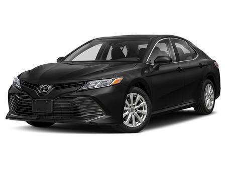 2018_Toyota_Camry_L_ Salisbury MD
