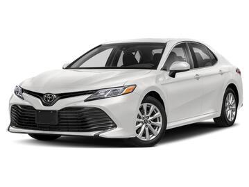 2018_Toyota_Camry_LE_ Santa Rosa CA