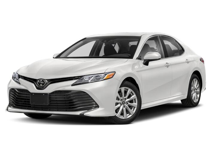 2018 Toyota Camry LE Santa Rosa CA