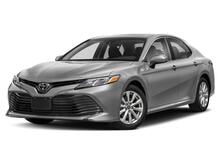 2018_Toyota_Camry_SE AUTO_ Yakima WA