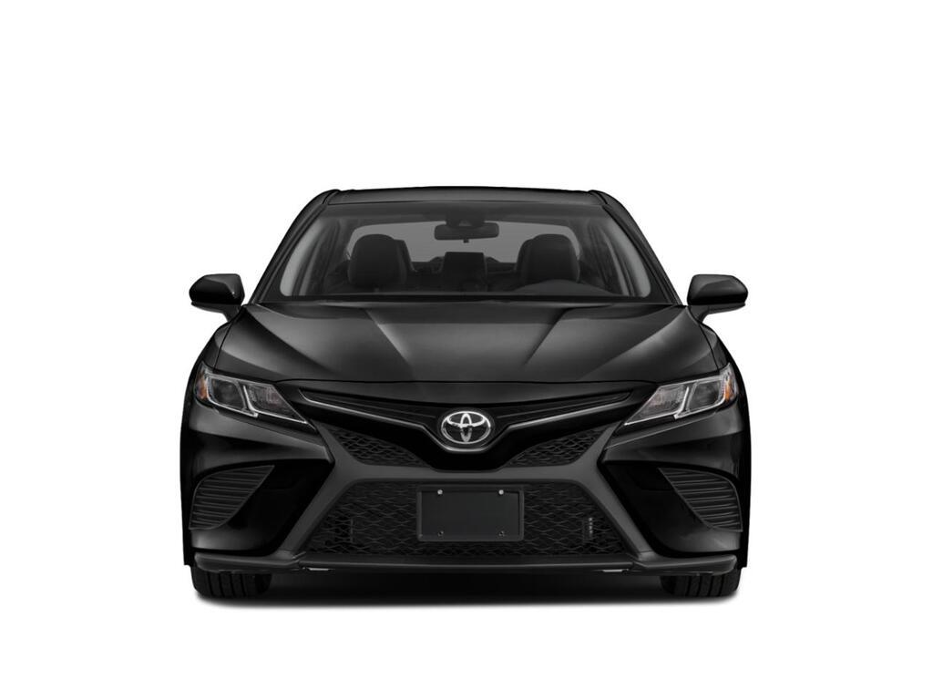 2018 Toyota Camry SE Salisbury MD